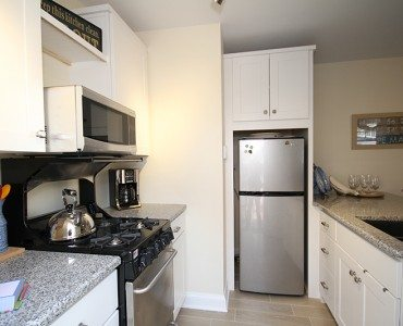 705 Columbia Avenue Rear Apartment, Cape May Rental