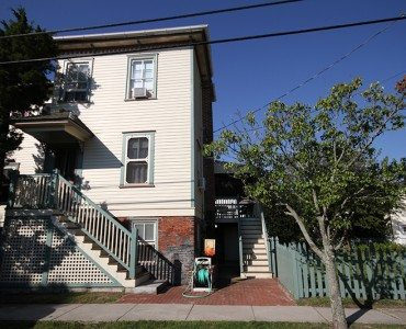 839 Kearney Avenue Cape May Rental