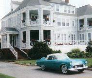1005 Beach Avenue Cape May Rental