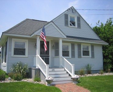 230 Grant Street Cape May Rental
