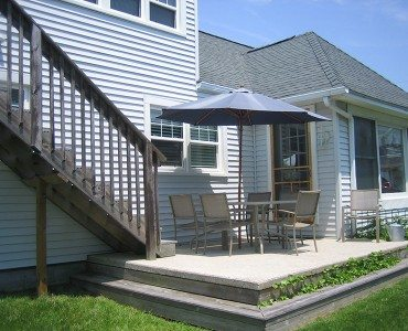 230 Grant Street Cape May Rental