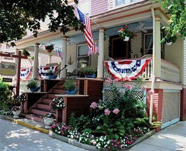 32 Jackson Street Cape May Rental