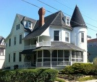 200 Congress Street Cape May Rental