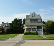 1607 New Jersey Avenue Cape May Rental