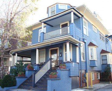 34 Jackson Street Cape May Rental