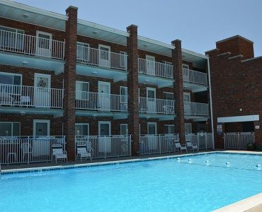 1520 New Jersey Avenue Cape May Rental