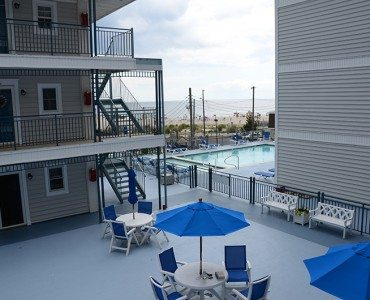 5 Jackson Street, The Tides Cape May Rental