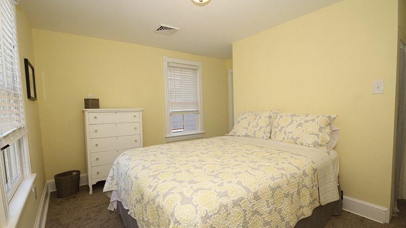 913 Madison Avenue Cape May Rental