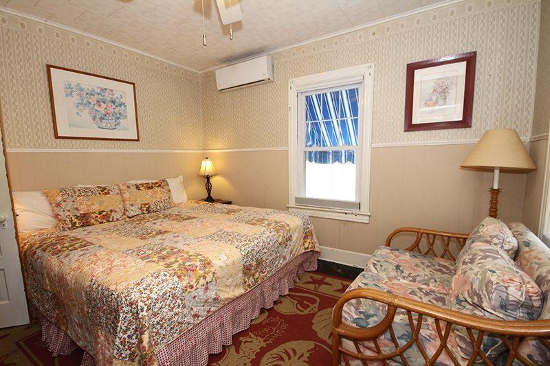 917 Queen Street Cape May Rental