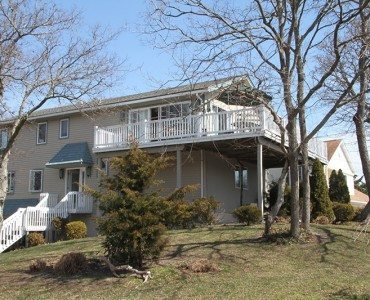 517 Dune Road Villas Cape May, New Jersey Rentals