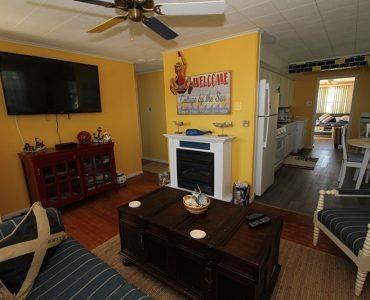 1003 Lincoln Avenue North Cape May Rental