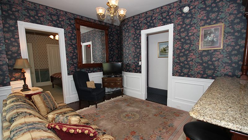 The Columbia House Cape May Rental