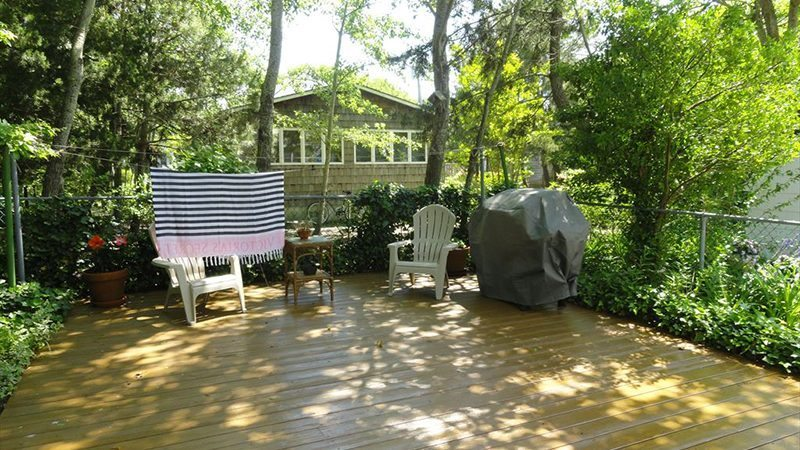 215 Knox Avenue Cape May Point Rental