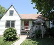 905 Washington Street Cape May Rental