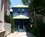 41 Jackson Street Cape May Rental