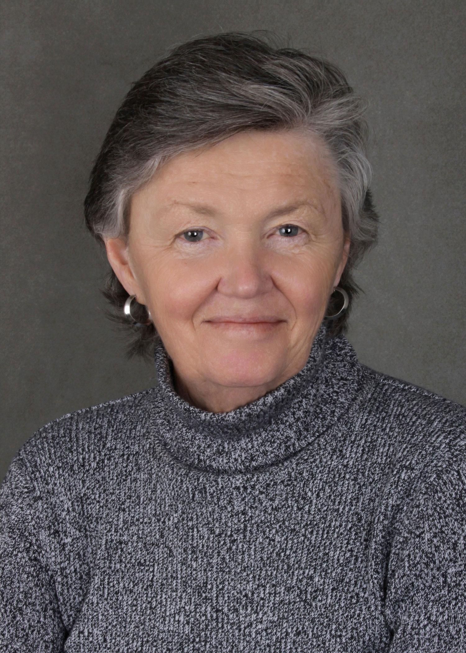 Andrea Moffatt