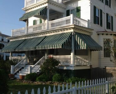 209 Howard Street Cape May Rental